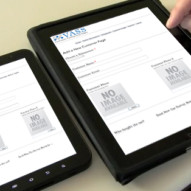 VASS Pages for iPad and Android Tablets Launched